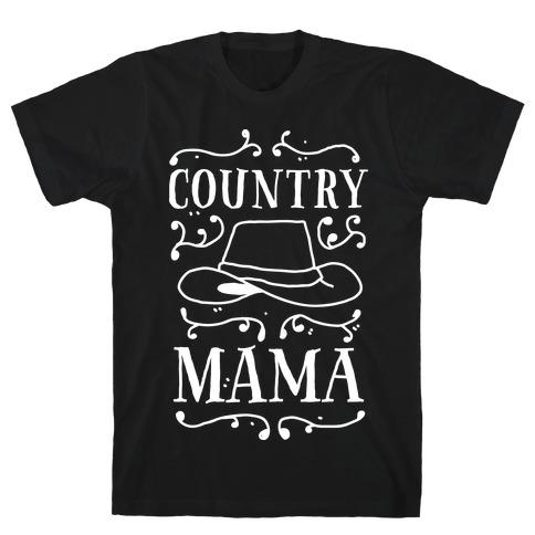 Country Mama T-Shirt
