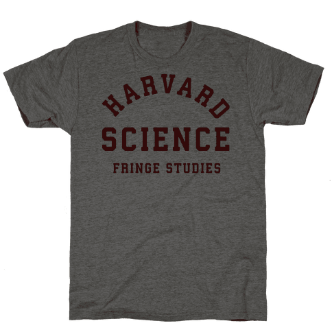 Harvard Fringe Parody