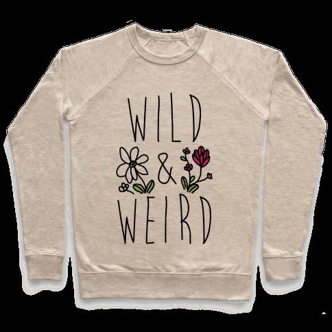 Wild & Weird