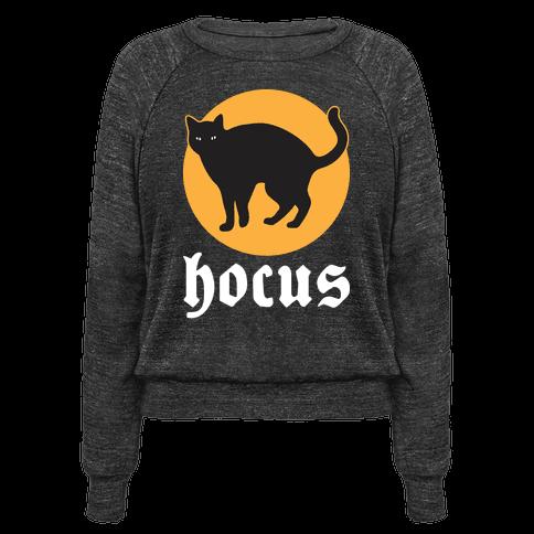 Hocus (Hocus Pocus Pair) - White