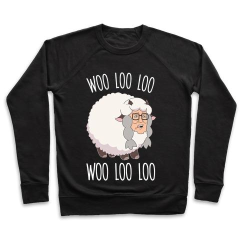 Woo Loo Loo Pullover