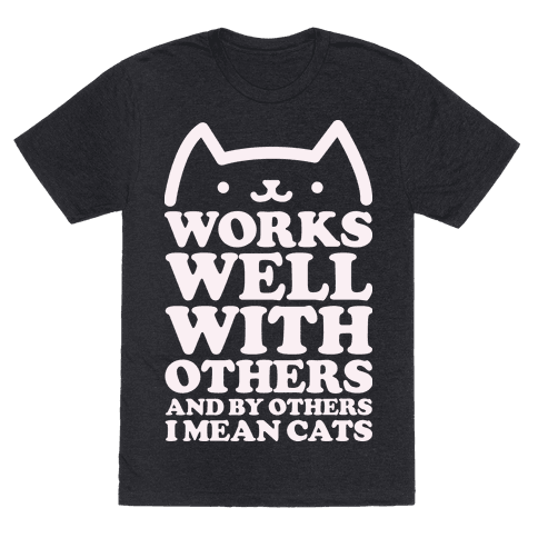 By Others I Mean Cats alt