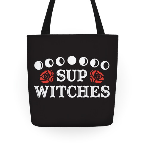 Sup Witches Tote
