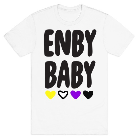 Enby Baby T-Shirt