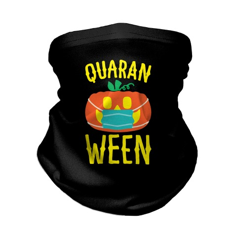 Quaran-Ween Neck Gaiter