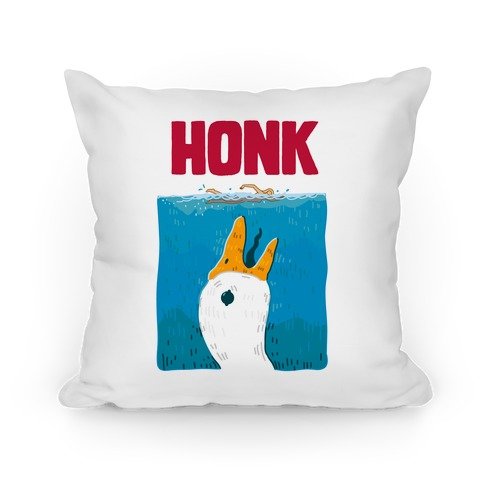 HONK Pillow