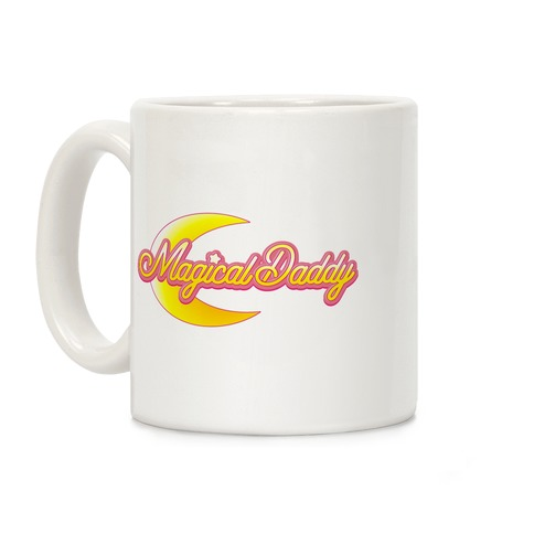 Magical Daddy Coffee Mug