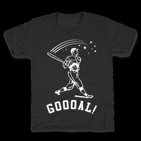 Goal Kids T-Shirt