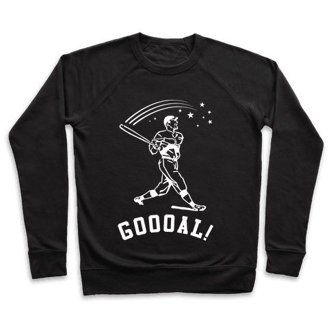 Goal Pullover