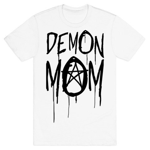 Demon Mom T-Shirt