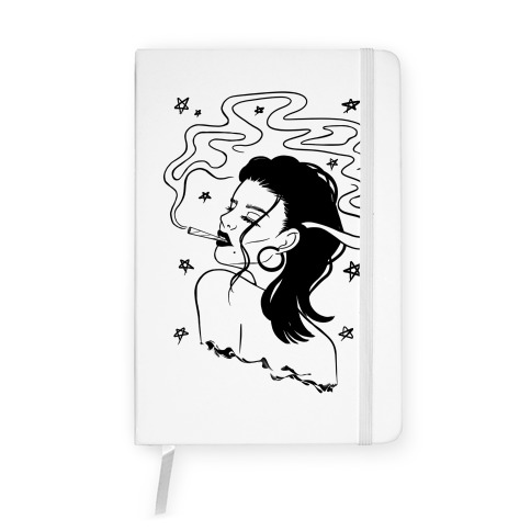 Head In The Clouds Notebook