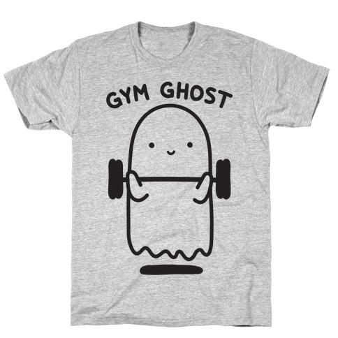 Gym Ghost T-Shirt