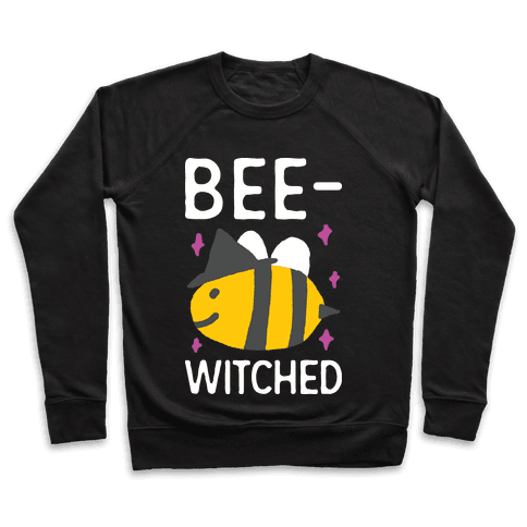 Bee Witched Pullover