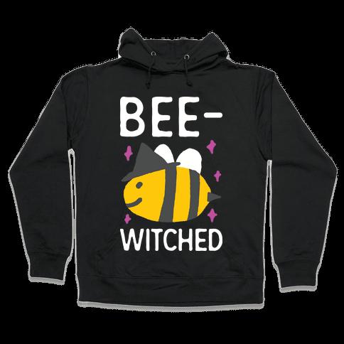 Bee Witched Hooded Sweatshirt
