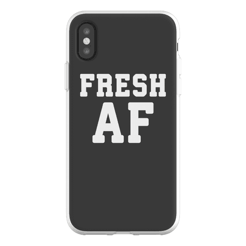 Fresh AF Phone Flexi-Case