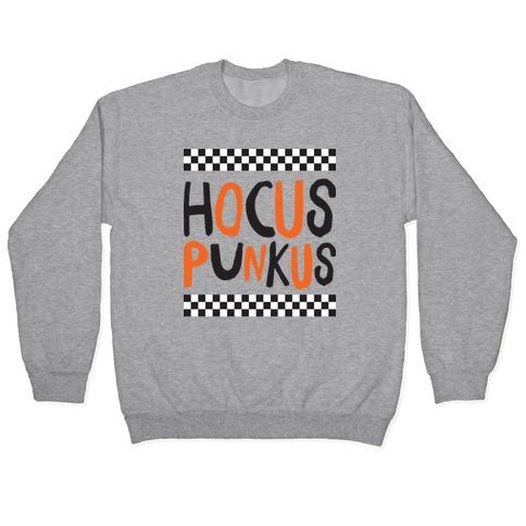 Hocus Punkus Pullover