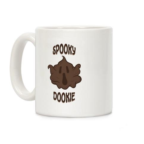 Spooky Dookie Coffee Mug