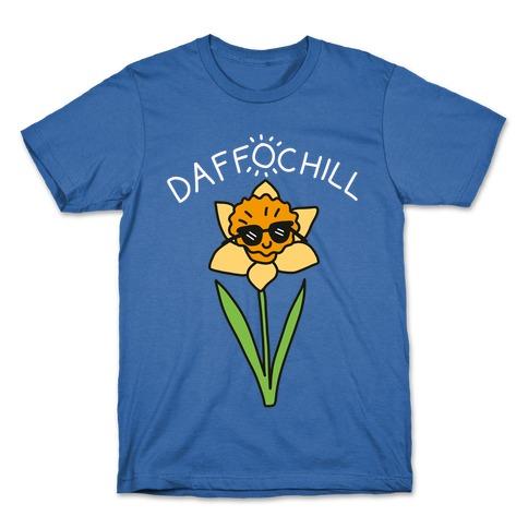 Daffochill Daffodil T-Shirt
