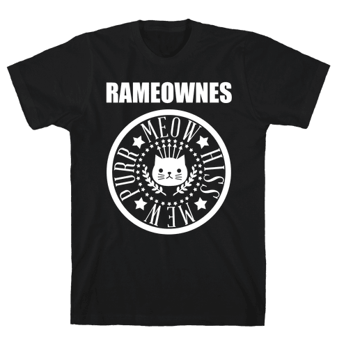 Rameownes