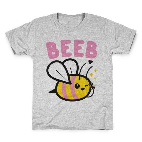 Beeb Weeb Kids T-Shirt