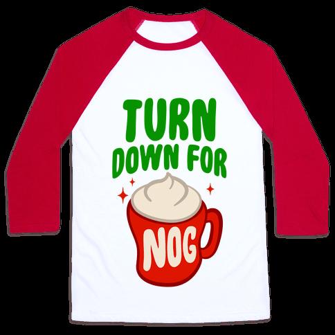 Turn Down For Nog