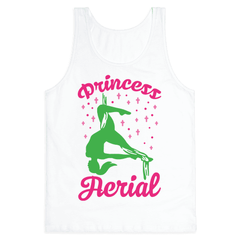 Princess Aerial Tank Top