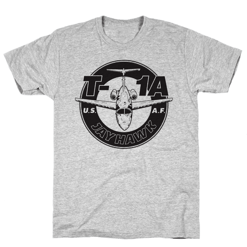 T-1A Jayhawk Mens T-Shirt