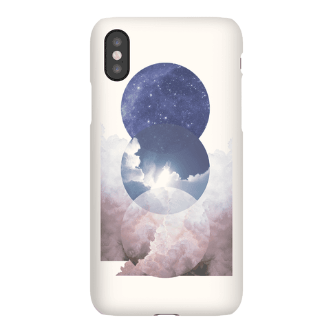 Space Shuttle Launch Phone Case