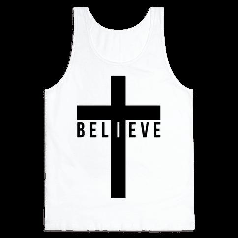 I Believe (Cross)