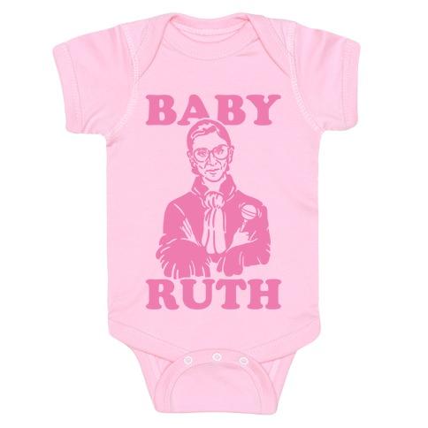 Baby Ruth Baby Onesy
