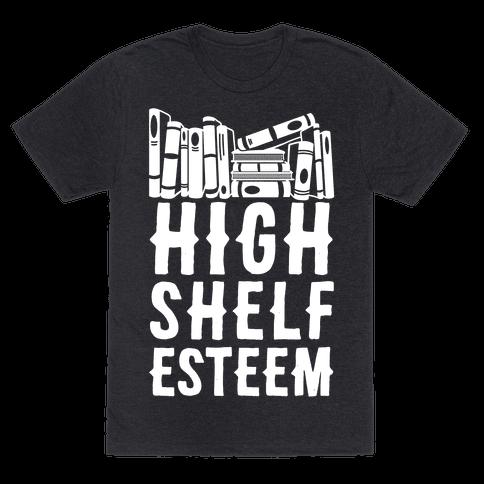 High Shelf Esteem