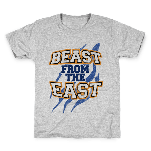Beast from the East Kids T-Shirt