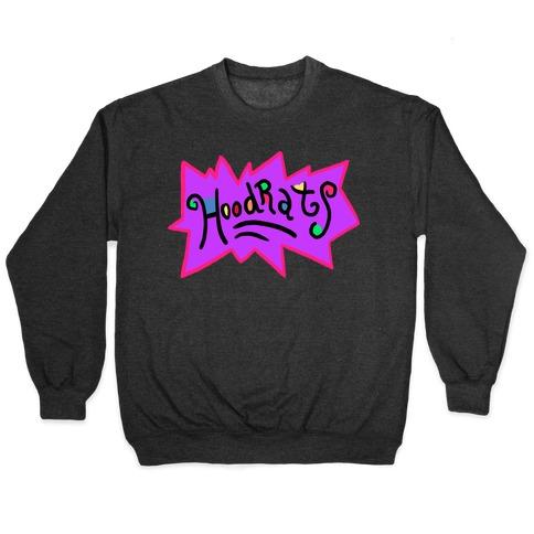Hoodrats Pullover