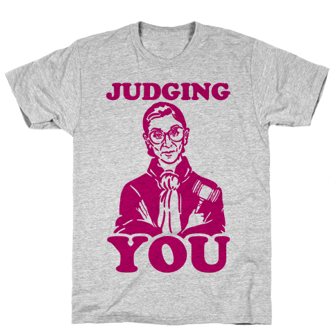Judging You Mens T-Shirt