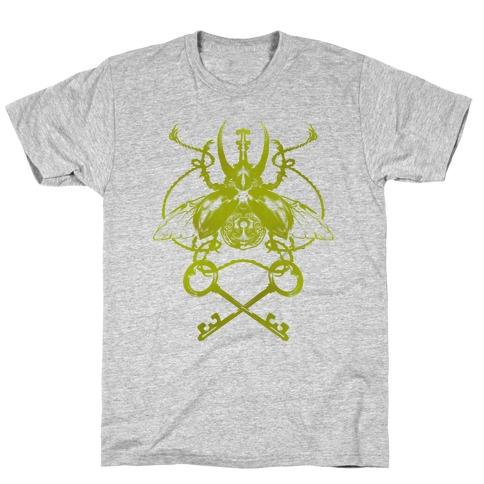 Vintage Beetle T-Shirt