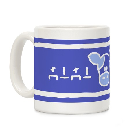 Lon Lon Milk Coffee Mug