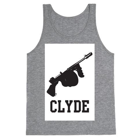 Her Clyde Tank Top