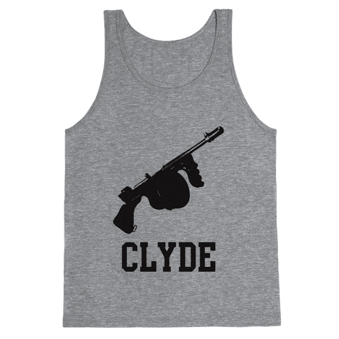 Her Clyde Tank Top