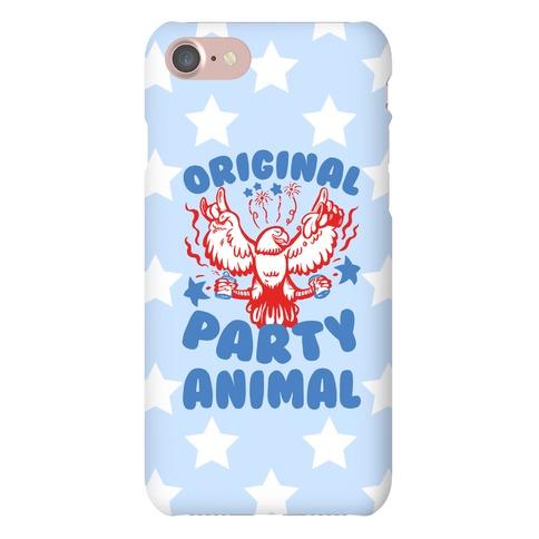 Original Party Animal Phone Case