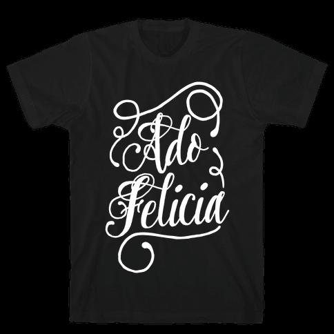 Ado Felicia Mens T-Shirt