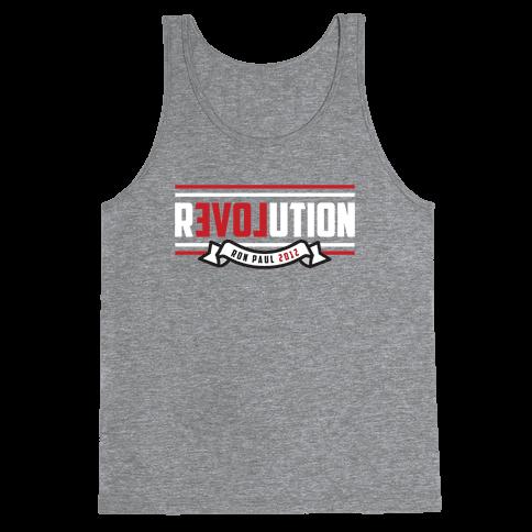 Revolution 2012 Tank Top