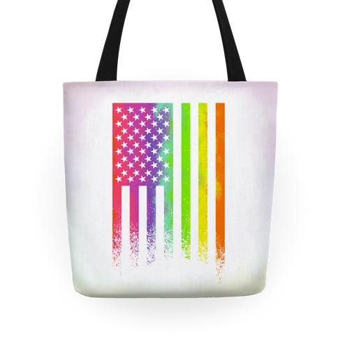 American Pride Tote