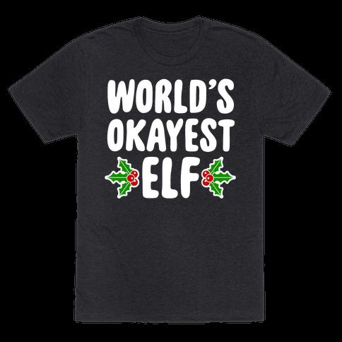 World's Okayest Elf