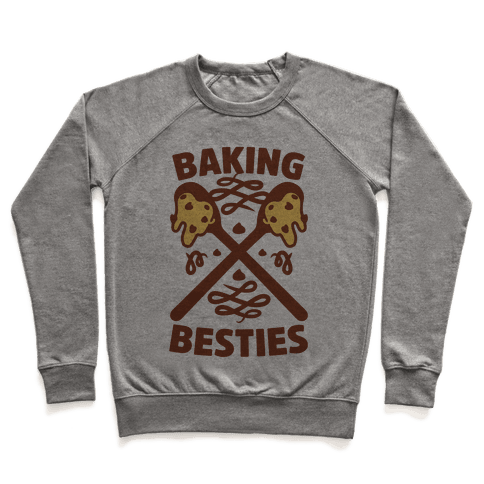 Baking Besties Pullover
