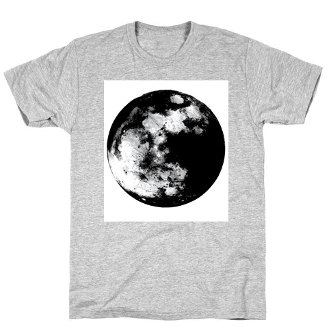 Inverted Moon T-Shirt