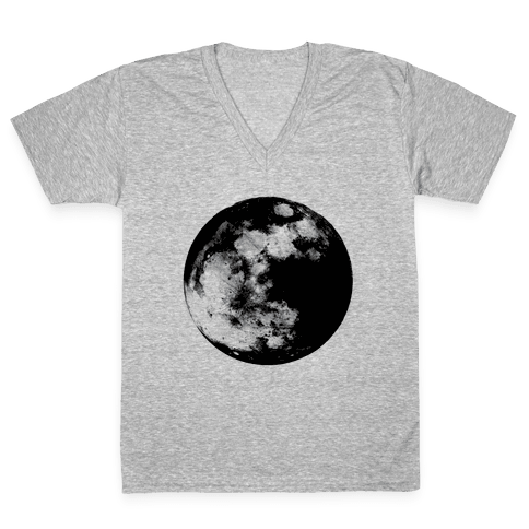 Inverted Moon