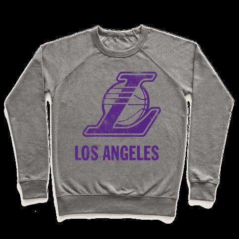 Los Angeles (Vintage) Pullover
