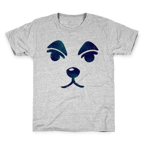 Slider Face Kids T-Shirt