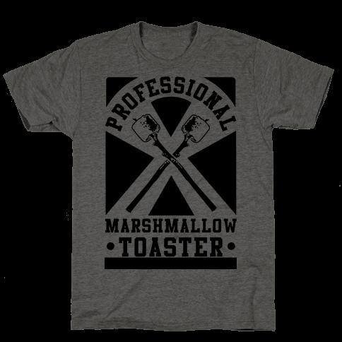 Professional Marshmallow Toaster