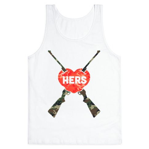 His & Hers Country Loves Tank Top